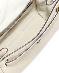 Valentino - White My Rockstud Cross-Body Bag - Lyst