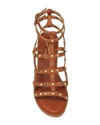 Seychelles | Brown Hopeso Sandals | Lyst