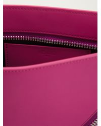 KENZO | Pink 'Kalifornia' Clutch | Lyst