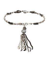 Donatella Pellini | Metallic Bracelet | Lyst