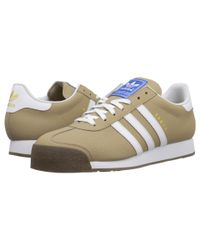 Adidas Originals | Natural Samoa | Lyst