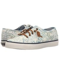 Sperry Top-Sider - Multicolor Seacoast Fish Circle - Lyst