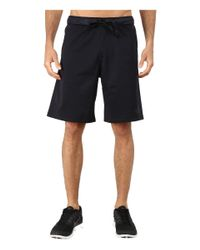 The North Face - Black Ampere Shorts for Men - Lyst