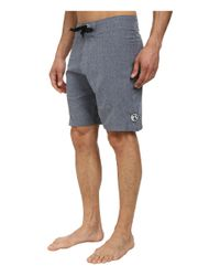 Body Glove | Blue Vaporskin It's Zupper Boardshort for Men | Lyst