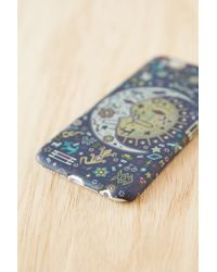 Urban Outfitters | Yellow Uo Custom Iphone 6 Case | Lyst