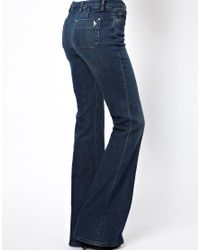 M.i.h Jeans - Blue The Marrakesh Jean in Winger - Lyst