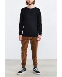 Timberland | Black Neil Sweater for Men | Lyst