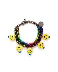 Venessa Arizaga | Multicolor 'happy Together' Bracelet | Lyst