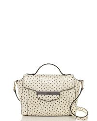 kate spade new york | White Kennedy Street Snake Marra | Lyst