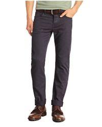 BOSS Orange - Blue Tapered-fit Jeans 'orange 90' In Cotton Blend for Men - Lyst