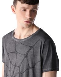 DIESEL | Black T-senob for Men | Lyst