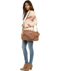 Foley + Corinna - Brown Mid City Tote - Lyst