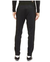 "Polo Ralph Lauren - Black Polo Sport ""rlx"" Quick-wick Pant for Men - Lyst"