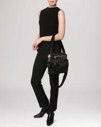 MZ Wallace | Green Shoulder Bag - Lizzy Camo | Lyst