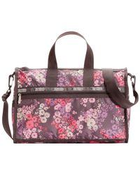 LeSportsac - Multicolor Medium Weekender Bag - Lyst
