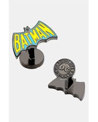 Ravi Ratan - Blue Cufflinks for Men - Lyst