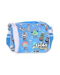 Gola | Blue Cross-body Bag | Lyst