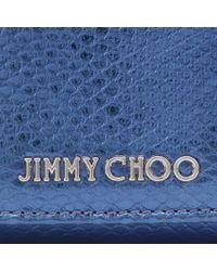 Jimmy Choo - Blue Remy - Lyst