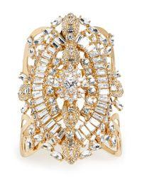 Samantha Wills | Metallic 'precious Dreamers' Cuff Bracelet | Lyst