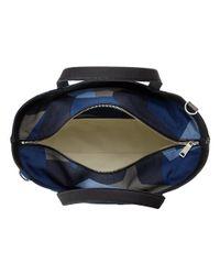 Jack Spade - Blue Swedish M90 Cordura Dipped Coal Bag for Men - Lyst
