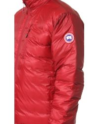 Canada Goose - Red Lodge Jacket for Men - Lyst