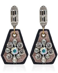 Lulu Frost - Multicolor Assorted Lana Statement Earrings - Lyst