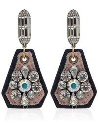 Lulu Frost | Multicolor Assorted Lana Statement Earrings | Lyst