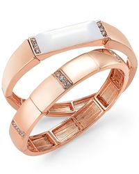 INC International Concepts - Pink Only At Macy's - Lyst