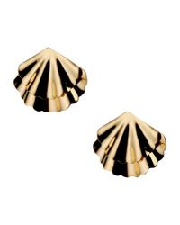 Nadine S - Metallic Earrings - Lyst