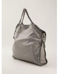 Stella McCartney - Gray Handbag - Lyst