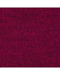 Paul Smith - Purple Men's Fuchsia Marl Merino Wool V-neck Sweater for Men - Lyst