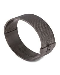 Kelly Wearstler | Metallic Koa Cuff | Lyst