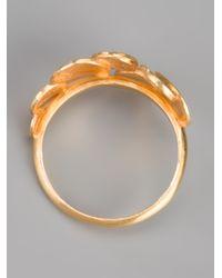 Maria Black | Metallic 'konfetti' Ring | Lyst