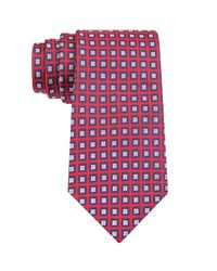 Tommy Hilfiger | Red Core Dot Neat for Men | Lyst