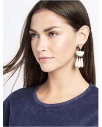 BaubleBar | Multicolor Koa Drops-purple | Lyst