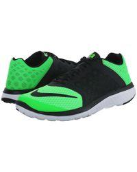 Nike | Green Fs Lite Run 3 for Men | Lyst