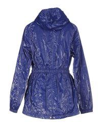 Brema - Blue Jacket - Lyst