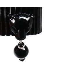 Emporio Armani | Black Bijoux | Lyst