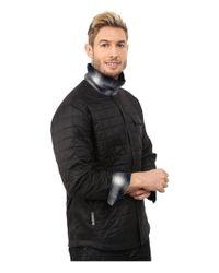 Icebreaker - Black Helix Long Sleeve Shirt for Men - Lyst