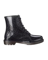 Circus by Sam Edelman | Black Quinn Lace-up Booties for Men | Lyst
