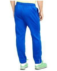 Polo Ralph Lauren | Blue Polo Sport Tech Fleece Pants for Men | Lyst