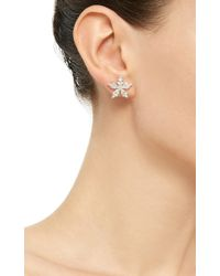 Paul Morelli | Metallic Star Anise Stud Earrings | Lyst