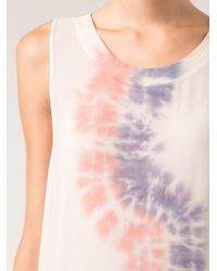 Lacausa - Multicolor Dads T-Shirt Dress - Lyst