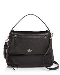 Kate Spade | Black Cobble Hill Toddy Shoulder Bag | Lyst