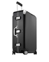 Rimowa - Medium Black Limbo Suitcase for Men - Lyst