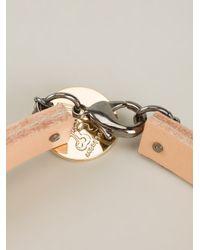 Andres Gallardo - Metallic 'Escarcha' Necklace - Lyst