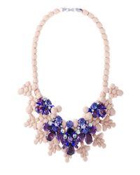 EK Thongprasert - Pink Missenden Necklace - Lyst