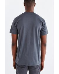 Urban Outfitters - Gray Mnkr Space It's Forever Tee for Men - Lyst