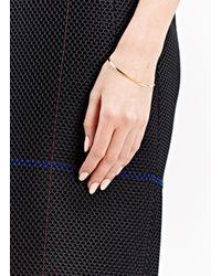 Jem - Metallic Jem Saqqara S Bracelet - Lyst