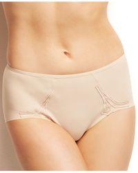 Wacoal | Natural Sensibility Brief 844207 | Lyst